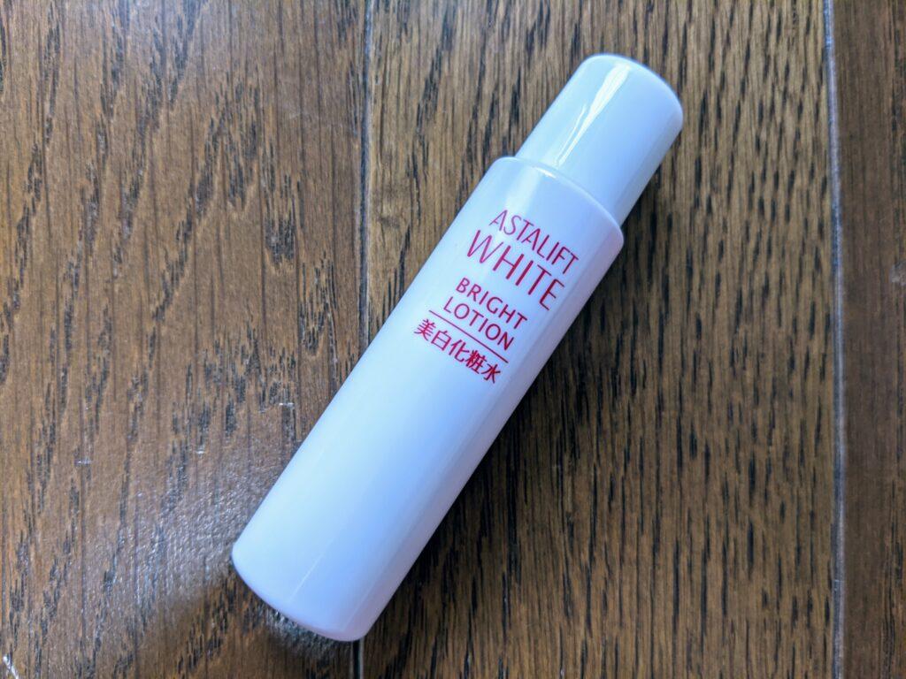 アスタリフトホワイト化粧水